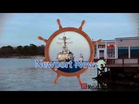 Tour Newport News Virginia