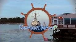 Tour Newport News Virginia