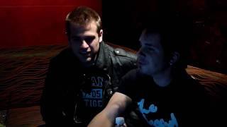Scott Evans @ GOOL 2010-03-27