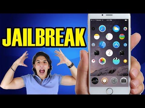JAILBREAK iOS 9.2 - 9.3.3 [SÚPER FÁCIL]