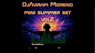 Baixar Dj Aviram Moreno - Mini Summer Set Vol 2