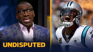 Download Skip & Shannon react to the Patriots signing Cam Newton | NFL | UNDISPUTED Mp3 and Videos