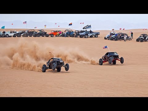 The Fastest Sandcar of 2017 in Glamis Sand Dunes - YouTube