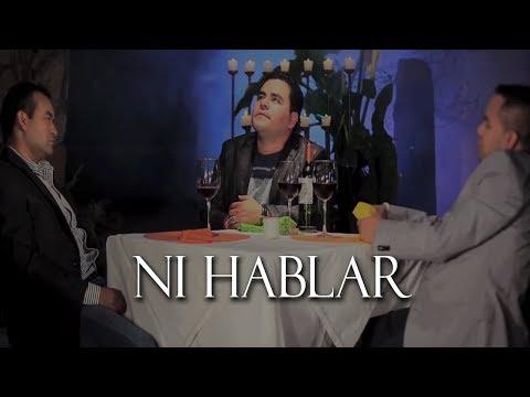 TRONO DE MEXICO NI HABLAR