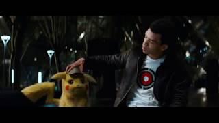 """Baixar POKÉMON Detective Pikachu - Spot """"Mágico"""""""