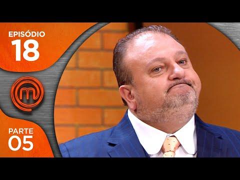 MASTERCHEF BRASIL (03/07/2018) | PARTE 5 | EP 18 | TEMP 05