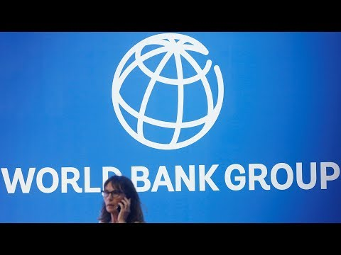 World Bank report says it's getting easier to do business in China