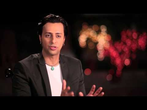 Salim Merchant - The Architect
