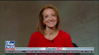 Voters Are Seeing Positive Economic Changes That Will Influence Midterm Elections • Cavuto Live