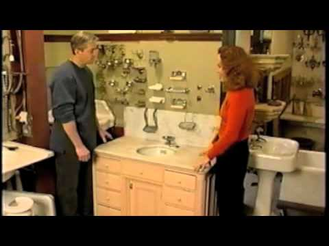 bill-raymer---restoration-resources--on-bed-&-bath-design---antique-fixtures
