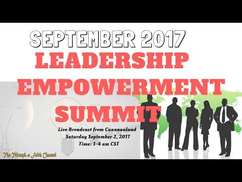 Ps David Oyedepo Jr @ Strategies for Cell Growth and Replication,  September 2, 2017 [Word #2]