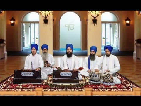 Hau Paapi Toon Bakhshanhaar | Bhai Pavandeep Singh Ji - Kanpur Wale | New Released Shabad Gurbani