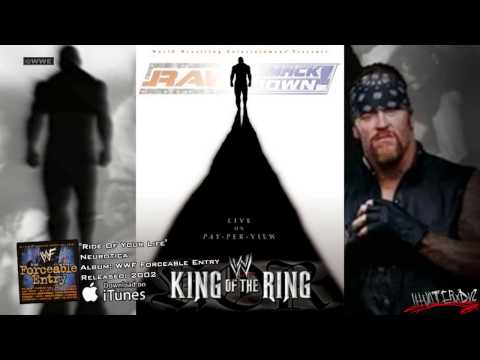 "WWE [HD] : WWE King Of The Ring 2002 Official Theme Song - ""Ride Of Your Life"" + [Download Link]"