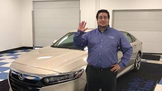 Top 5 Things You Need To Know About the 2018 Honda Accord | Friendly Honda in Poughkeepsie, NY