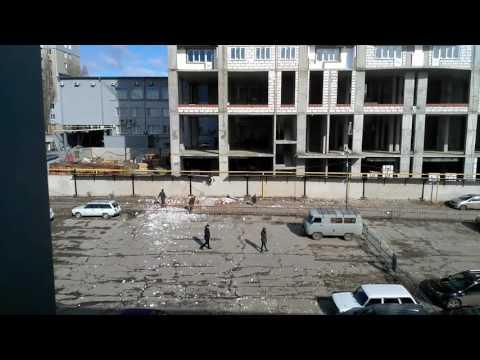 Краткая история Новокузнецка