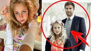 """12 летняя девочка выходит замуж за МУЖИКА... Эта свадьба наделала много """"ШУМА""""..."""