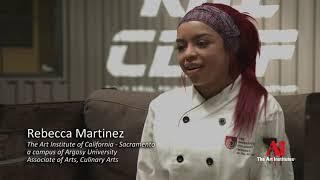 Through the Arts | Art Institutes Students & Alumni