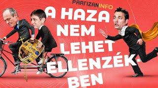 Ellenzékben a Fidesz - 2002-2006