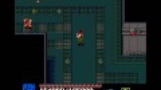 Pc Engine Longplay 025 Last Alert Youtube