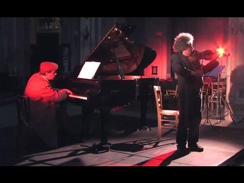L'Autre Saison - Gould/Menuhin, Charles Berling & Ami Flammer (Épisode 3)