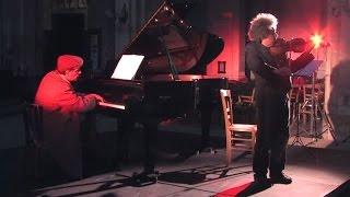 Épisode 3 : Gould / Menuhin (Charles Berling et Ami Flammer)