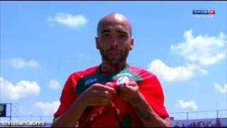 Portuguesa 1x0 Barretos - Camp. Paulista Série A2 2017