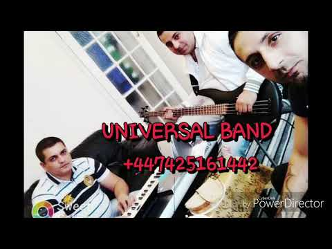UNIVERSAL BAND-2019 DEMO (CELY ALBUM)