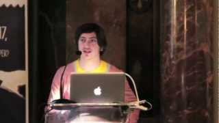 Antony Ribot- Everybody Technology Event Part III: Making Everybody Technology