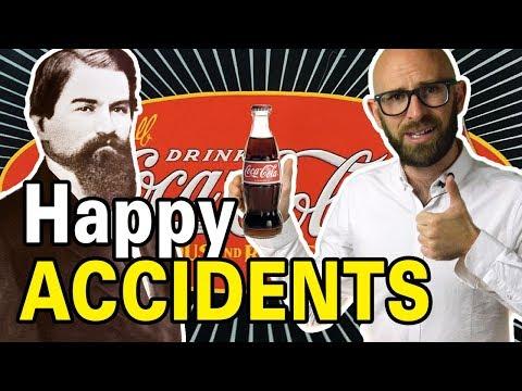 A Successful Failure - Inventing Coca-Cola