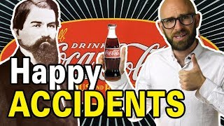 A Successful Failure - Inventing Coca-Cola