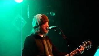 HD - Badly Drawn Boy - Too Many Miracles (live) @ WUK, Vienna 16.11.2010, Austria