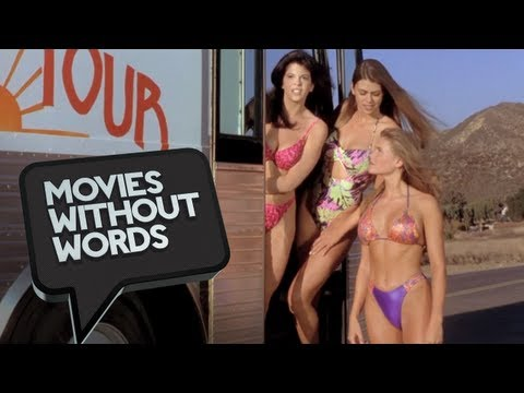 Dumb & Dumber (5/5) Movies Without Words (1994) Jim Carrey Jeff Daniels Movie HD