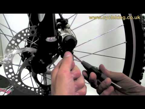 9744746d050 How To Assemble A New Bike From A Box - YouTube