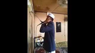 Latihan Dasar Adzan dan Iqamah (Bayyati, Hijaz, Rast)