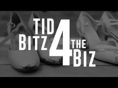 TidBitz4theBiz Presents SHOES with Natalie Nucci