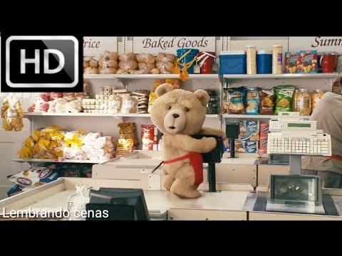 DUBLADO BAIXAR URSINHO TED