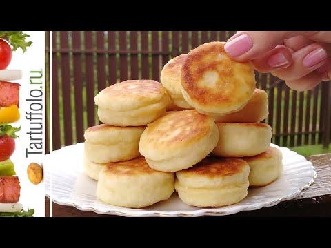 Пирожки МИНУТКИ из Чудо-теста за 15 минут