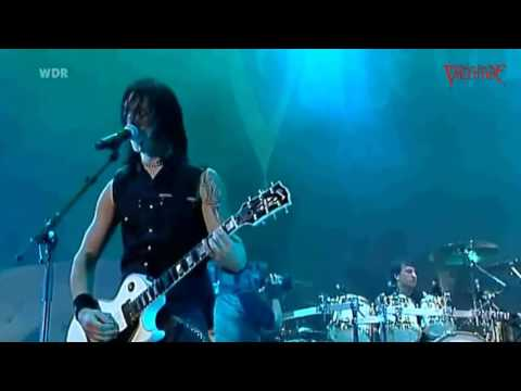 BFMV - Say Goodnight (Rock Am Ring 2008) Music Video