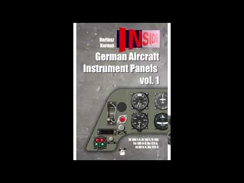 German Instrument Panels vol.1