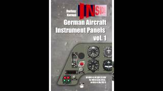 German Instrument Panels vol.1