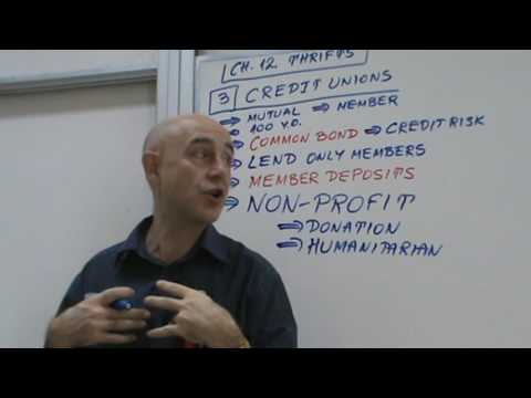 Financial Markets and Institutions - Lecture 43