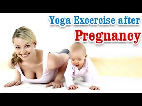 Yoga exercises after pregnancy losing weight tone up stomach and yoga exercises after pregnancy losing weight tone up stomach and diet tips in english ccuart Images