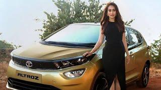 Tata Altroz Launch, Prices??India's safest car | Variants, Review, Comparison | PR Moto Vlogs