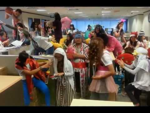 Harlem Shake XL Finance