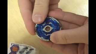 How to Assemble a Beyblade - from ToyWiz.com