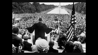 "Martin Luther King Jr. Tribute ""Everybody Has A Dream"""