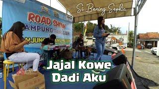 Download Lagu Jajal Kowe Dadi Aku (si bening Sephia) | aZkia naDa mp3