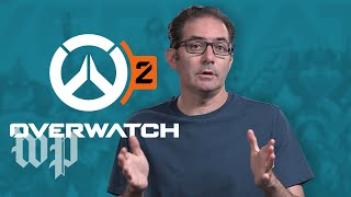What exactly is Overwatch 2 going to be? Here's what Jeff Kaplan told us.