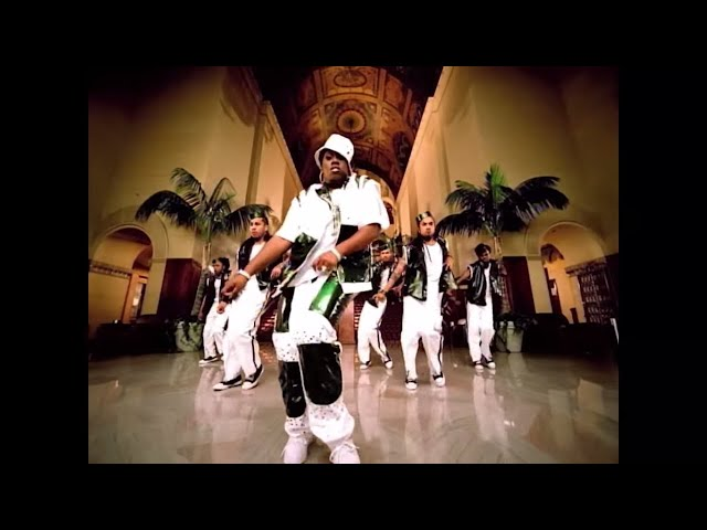 Missy Elliott - One Minute Man (feat. Ludacris) [Official Music Video]