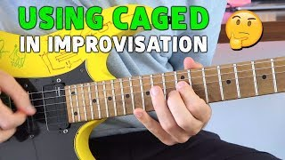 Baixar Using CAGED In Your Improvisation & Breaking Boxes | TMT